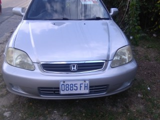 '99 Honda Civic for sale in Jamaica