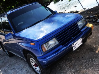 1993 Suzuki Vitara for sale in St. Ann, Jamaica