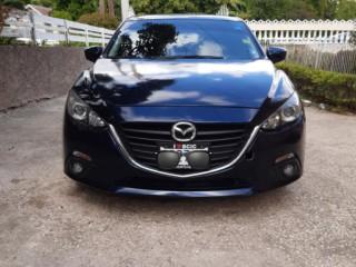 2014 Mazda 3 for sale in Kingston / St. Andrew, Jamaica