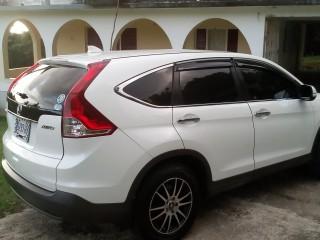 '12 Honda Crv for sale in Jamaica