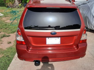 2005 Subaru Forester XT for sale in Kingston / St. Andrew, Jamaica