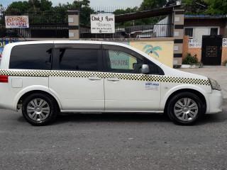 2011 Nissan Lafesta for sale in Kingston / St. Andrew, Jamaica