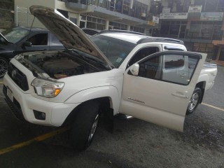 2013 Toyota Tacoma for sale in Jamaica