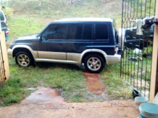 1995 Suzuki Grand vitara for sale in Manchester, Jamaica
