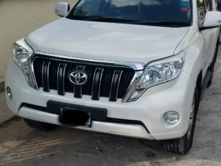 '15 Toyota Land for sale in Jamaica
