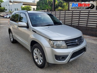 2016 Suzuki Grand Vitara for sale in Kingston / St. Andrew, Jamaica