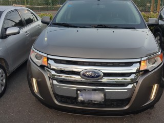 Ford Edge For Sale In Jamaica