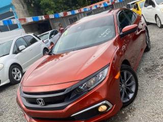2019 Honda CIVIC for sale in Kingston / St. Andrew, Jamaica