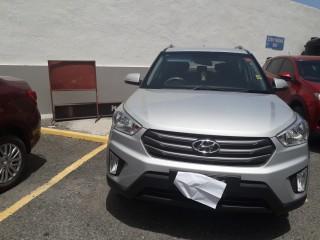 2017 Hyundai Creta for sale in Kingston / St. Andrew, Jamaica