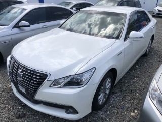 2015 Toyota CROWN for sale in Kingston / St. Andrew, Jamaica