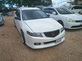2004 Honda Accord CL7 for sale in Manchester,