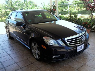 2010 Mercedes Benz E350 for sale in Portland, Jamaica