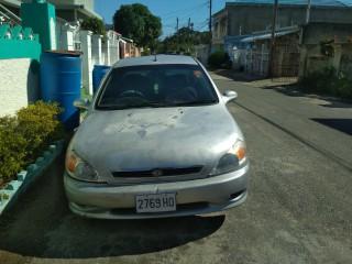 '03 Kia Rio for sale in Jamaica