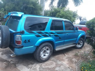 1997 Toyota Hilux surf for sale in St. Ann, Jamaica