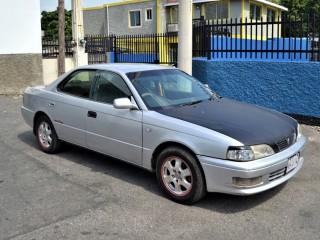 '98 Toyota VISTA for sale in Jamaica