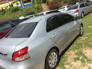 2009 Toyota BELTA for sale in Manchester, Jamaica