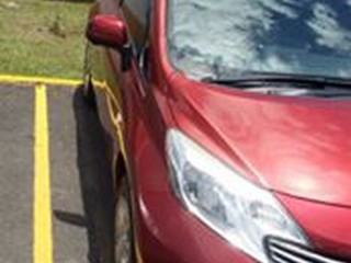 2013 Nissan NOTE DIGS for sale in St. Catherine,