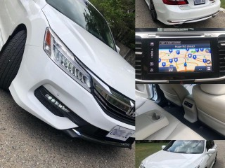 2017 Honda Accord for sale in Kingston / St. Andrew,
