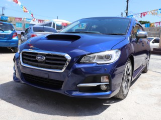 2015 Subaru Levorg for sale in Kingston / St. Andrew, Jamaica