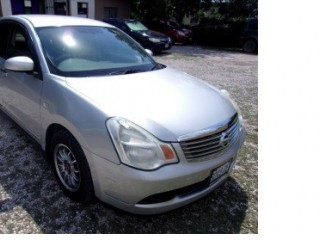 2010 Nissan Bluebird Sylphy for sale in Kingston / St. Andrew, Jamaica