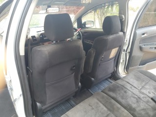 2008 Toyota Wish for sale in Kingston / St. Andrew, Jamaica