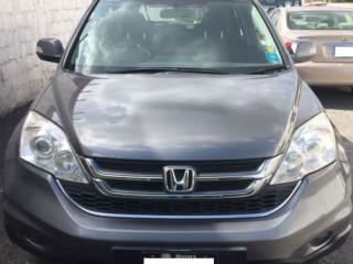 '11 Honda CRV for sale in Jamaica