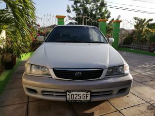 2001 Toyota Corona for sale in St. Catherine, Jamaica