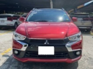 2017 Mitsubishi ASX for sale in Kingston / St. Andrew, Jamaica