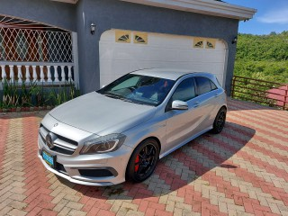 2014 Mercedes Benz A45 AMG for sale in Manchester, Jamaica