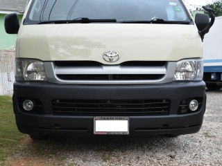 2006 Toyota HIACE for sale in Manchester, Jamaica