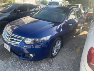 2010 Honda Accord Wagon for sale in Kingston / St. Andrew, Jamaica