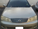 '06 Nissan SUNNY for sale in Jamaica