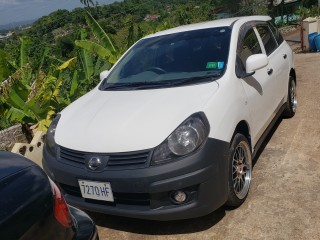 2011 Nissan AD wagon for sale in Manchester, Jamaica