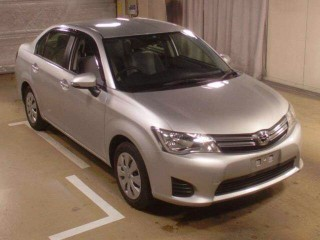 '15 Toyota COROLLA for sale in Jamaica