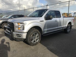 2015 Ford F150 4x4 for sale in Portland, Jamaica