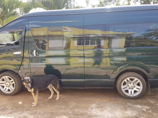 2007 Toyota HIACE for sale in St. Catherine, Jamaica