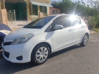 2013 Toyota Vitz for sale in St. Catherine, Jamaica