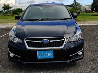 2015 Subaru Impreza G4 for sale in St. Catherine, Jamaica