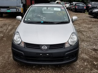 2014 Nissan ADWagon for sale in Kingston / St. Andrew, Jamaica