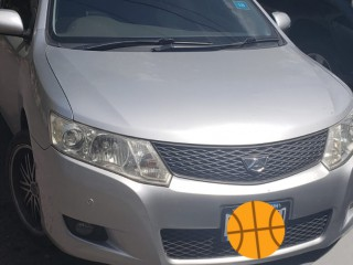 '08 Toyota Allion for sale in Jamaica