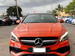 2019 Mercedes Benz CLA 45 for sale in Kingston / St. Andrew, Jamaica