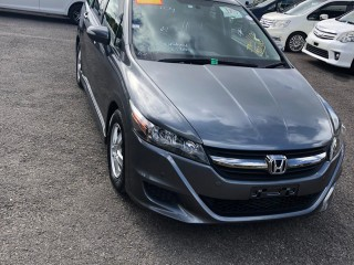 2010 Honda Stream ZS for sale in Manchester,