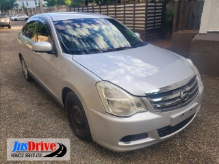 2011 Nissan SYLPHY for sale in Kingston / St. Andrew, Jamaica