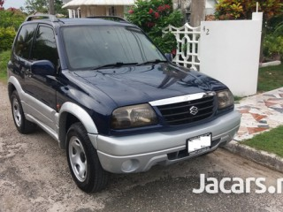 2005 Suzuki Grand Vitara for sale in St. James, Jamaica