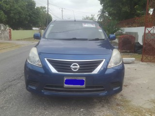 2013 Nissan Versa for sale in St. Catherine, Jamaica
