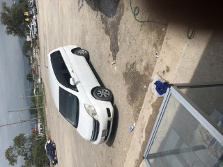 2007 Toyota Isis for sale in Jamaica