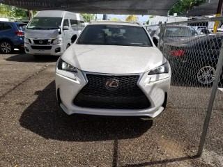2017 Lexus NX 200T for sale in Kingston / St. Andrew, Jamaica