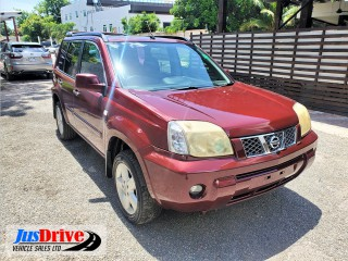 2005 Nissan XTrail for sale in Kingston / St. Andrew, Jamaica