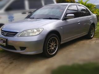 2005 Honda Civic for sale in St. Catherine, Jamaica