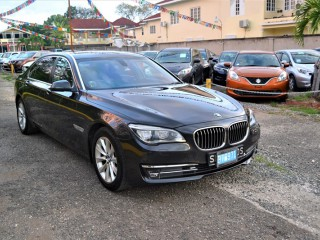 2014 BMW 7series for sale in Kingston / St. Andrew, Jamaica